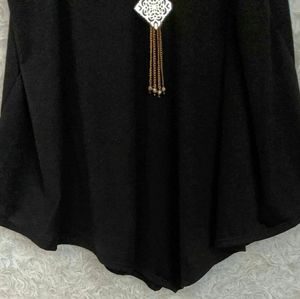 Annabelle Tops - Annabelle with Necklace Top B6
